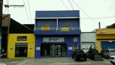 Sala Comercial para Alugar, Vila Diva (ZL)