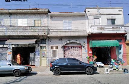 Casa Térrea para Alugar, Vila Libanesa
