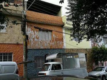 Sobrado para Alugar, Parque Cruzeiro do Sul (V.Formosa)