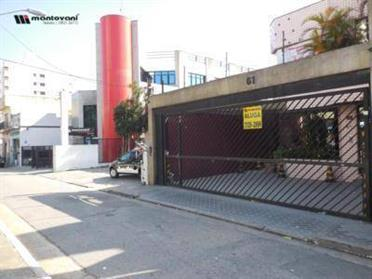 Ponto Comercial para Alugar, Vila Santa Clara