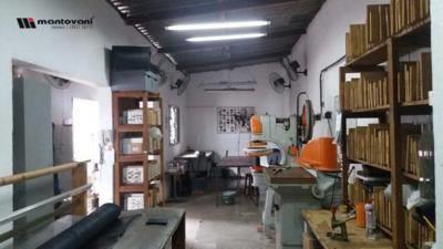 Galpão / Salão para Venda, Vila Santa Clara