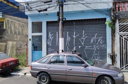 Ponto Comercial para Alugar, Vila Ema