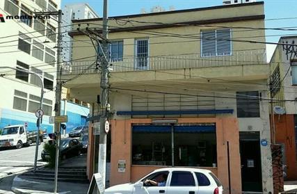 Casa Comercial para Alugar, Vila Regente Feijó