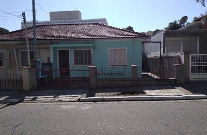 Casa Térrea para Alugar, Vila Canero