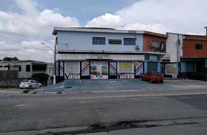 Ponto Comercial para Alugar, Jardim Ângela (ZL)