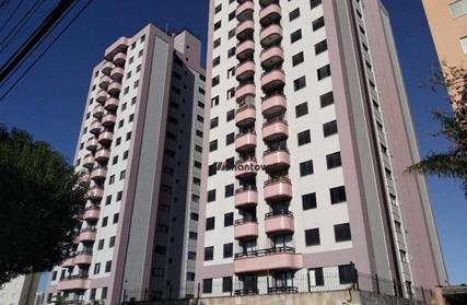 Apartamento para Alugar, Vila Santa Clara