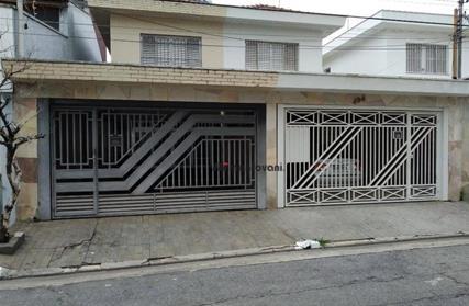Casa Térrea para Alugar, Jardim Avelino