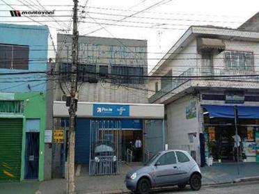 Sala Comercial para Alugar, Vila Santa Clara