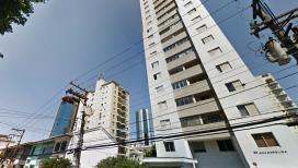 Apartamento - Santana- 1.100,00
