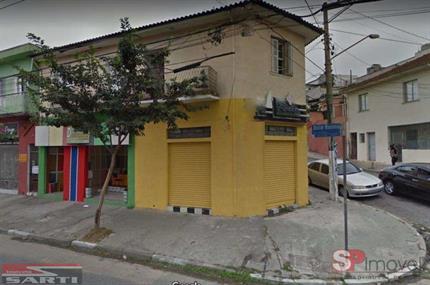 Casa Comercial para Venda, Vila Gustavo