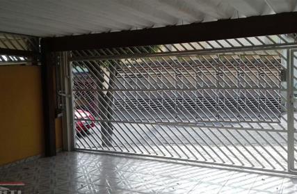 Sobrado / Casa para Venda, Parque Mandaqui