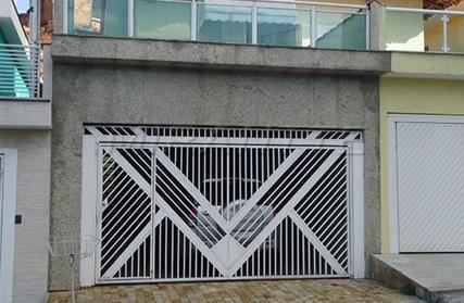 Sobrado / Casa para Venda, Vila Basileia