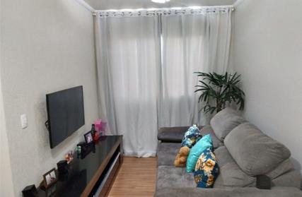 Apartamento para Venda, Vila Basileia