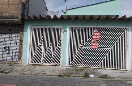 Sobrado para Venda, Vila Bandeirantes