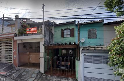 Sobrado para Venda, Vila Siqueira (Zona Norte)