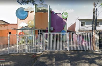 Casa Comercial para Venda, Parque Peruche