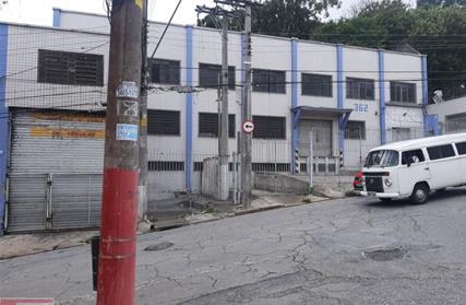 Prédio Comercial para Venda, Vila Carbone