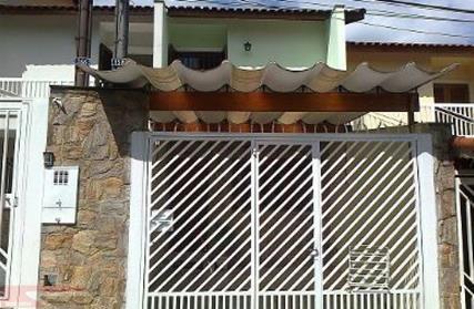 Sobrado para Venda, Vila Basileia