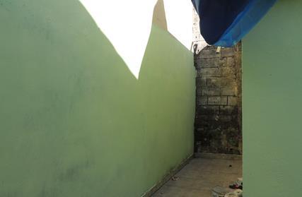 Casa Térrea para Alugar, Vila Rosa