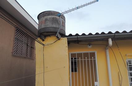 Kitnet / Loft para Alugar, Vila Isolina Mazzei