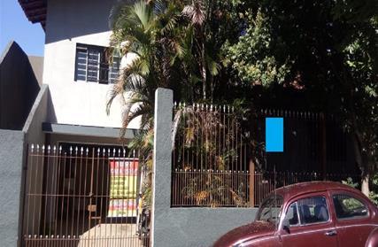 Casa Térrea para Venda, Horto Florestal