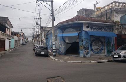 Casa Comercial para Venda, Jaçanã