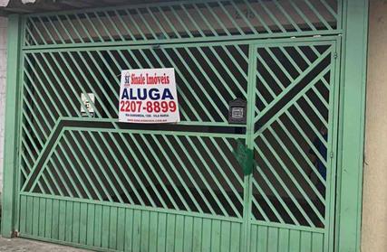 Sobrado para Alugar, Vila Sabrina