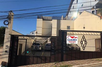 Condomínio Fechado para Venda, Tucuruvi