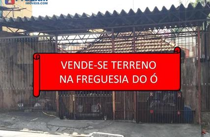 Terreno para Venda, Freguesia do Ó
