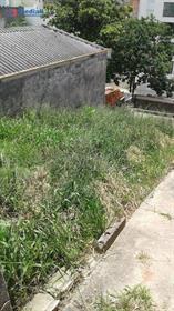 Terreno para Venda, Vila Mazzei