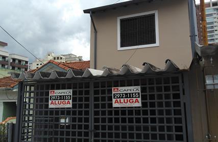 Sobrado / Casa para Alugar, Santa Teresinha