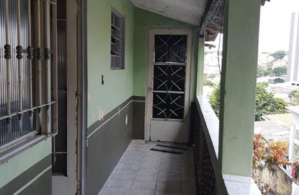 Casa Térrea para Alugar, Freguesia do Ó