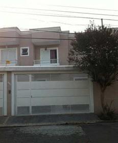 Sobrado / Casa para Alugar, Vila Constança