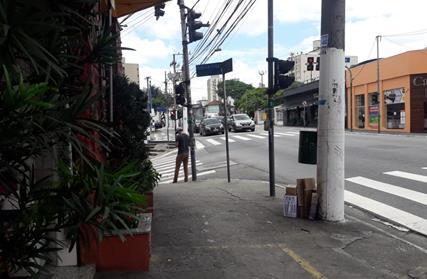 Prédio Comercial para Venda, Alto de Santana