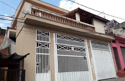 Sobrado para Venda, Parque Ramos Freitas