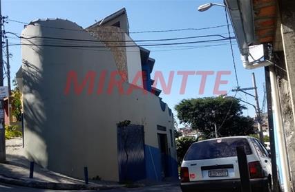 Sobrado para Venda, Vila Hermínia