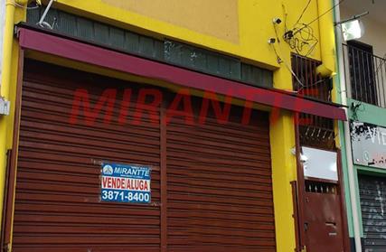 Prédio Comercial para Venda, Mandaqui