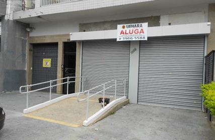 Prédio Comercial para Alugar, Imirim