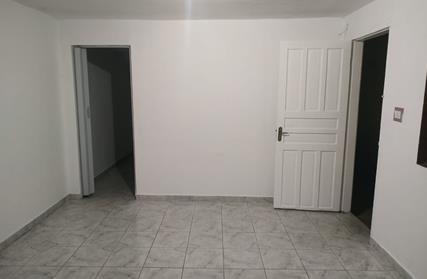 Casa Térrea para Alugar, Sítio do Morro
