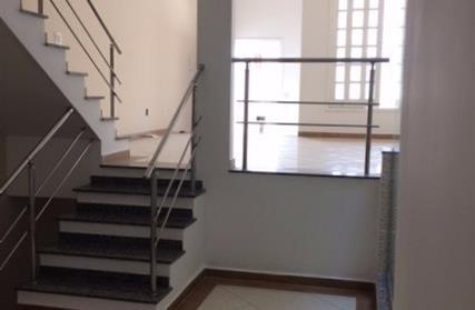 Sobrado / Casa para Alugar, Vila Romero