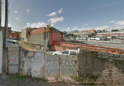 Terreno para Venda, Vila Nina