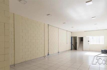 Prédio Comercial para Alugar, Casa Verde Média