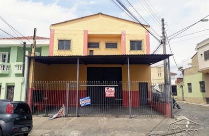 Galpão / Salão para Venda, Santa Teresinha
