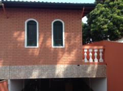 Sobrado / Casa para Alugar, Vila Mazzei