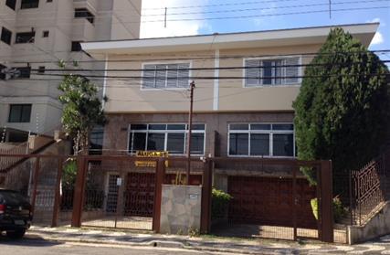 Sobrado / Casa para Alugar, Jardim São Paulo