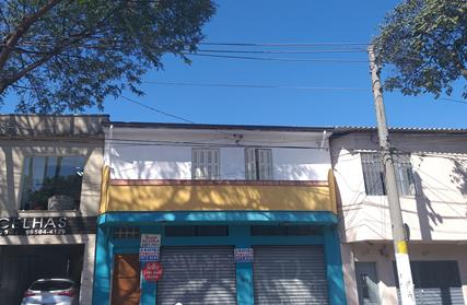 Casa Comercial para Alugar, Santa Teresinha