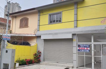 Casa Comercial para Alugar, Alto de Santana