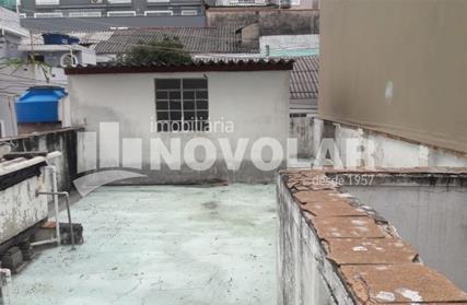 Casa Térrea para Venda, Vila Guilherme