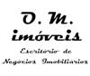 Banner OM Imóveis