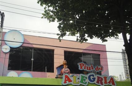 Casa Comercial para Alugar, Parada Inglesa